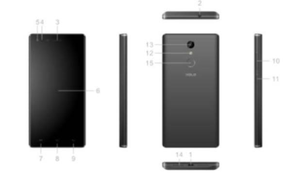 LG Neo One user manual image