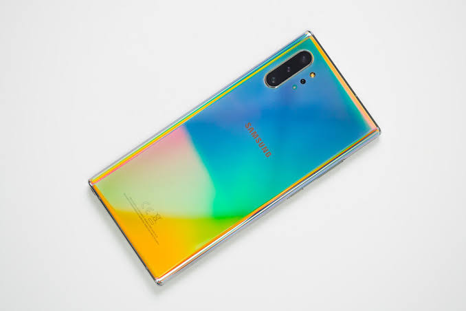 Samsung Galaxy Note 10 Lite is coming in December smartphonecamp.com