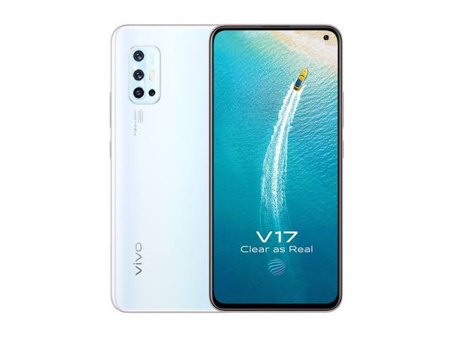 vivo V17 Indian variant