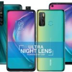 Tecno Camon 15 and Camon 15 Pro launched with Android 10 and 48MP quad-cameras