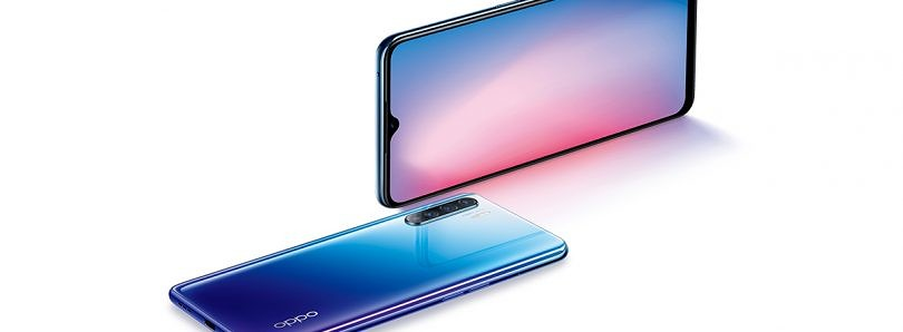 Oppo Reno3 launches internationally with the MediaTek Helio P90 chipset and a 48MP primary camera