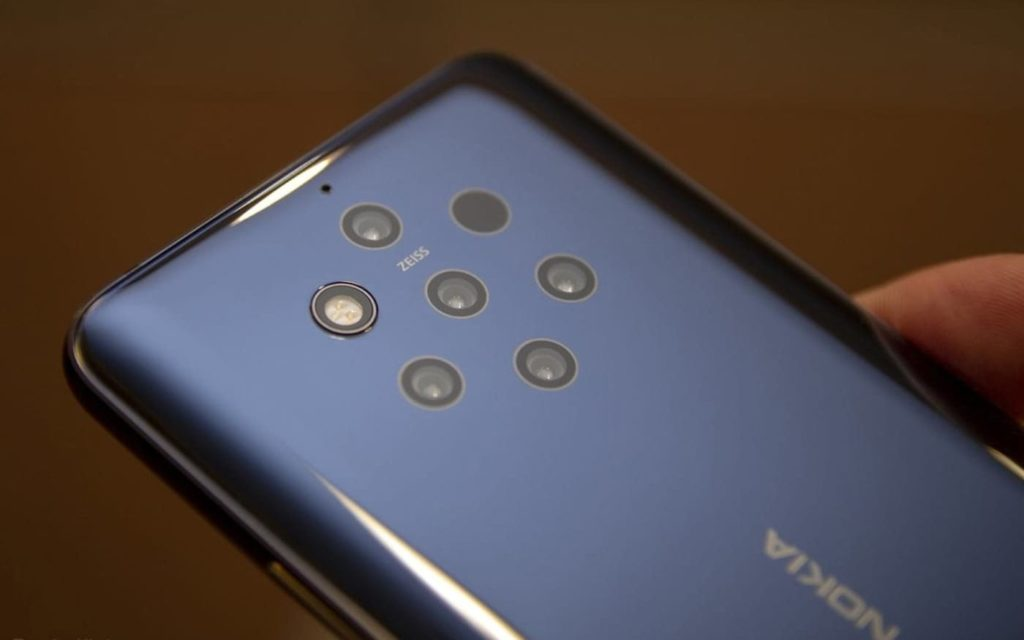 Nokia 9.3 PureView and Nokia 7.3 may launch in September