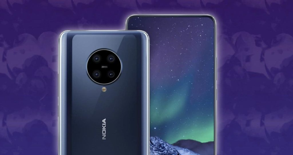 Nokia 9.3 PureView to support exclusive ZEISS features