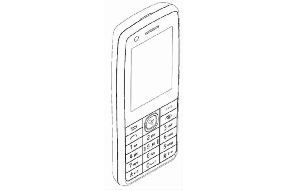 Nokia Feature Phone with Android, Selfie Camera, and Google Assistant Button (Featured Image)